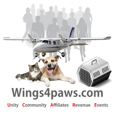 Wings4paws